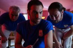 Tráiler de la comedia 'Villaviciosa de al lado' con Carmen Machi, Arturo Valls y Leo Harlem