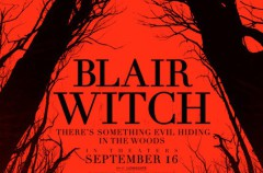 Blair Witch, la secuela que llega 16 años después