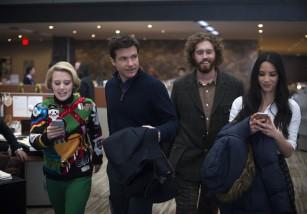Office Christmas Party, una fiesta navideña que se desmadra del todo