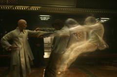 San Diego Comic Con 2016: Tráiler de Doctor Strange en español