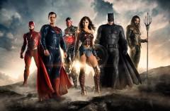 San Diego Comic Con 2016: Tráiler de Justice League