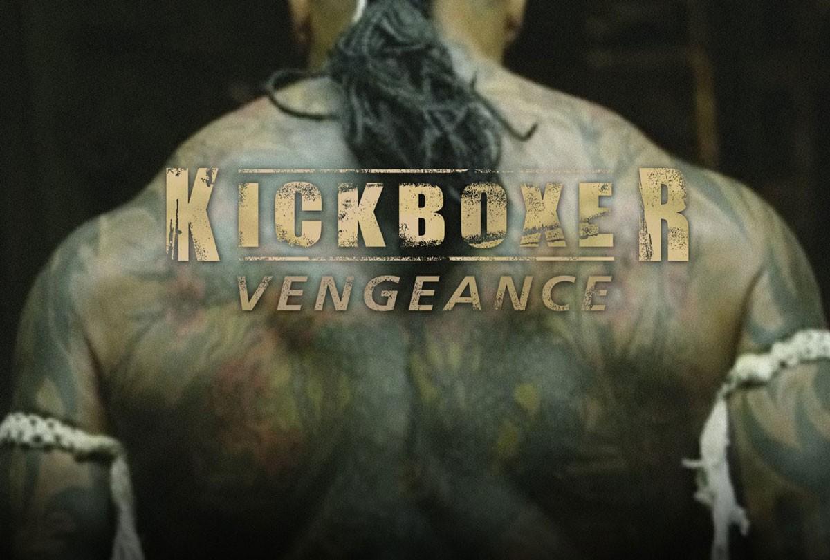 Vuelve Van Damme en el nuevo tráiler de Kickboxer Vengeance
