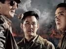 Liam Neeson es el general McArthur en Operation Chromite, una película bélica coreana