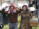 El director de 'Forrest Gump' reúne a Marion Cotillard y Brad Pitt en 'Aliados'