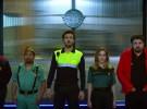 Los personajes de Cuerpo de Élite, al descubierto en este vídeo