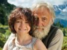 La adaptación en imagen real de 'Heidi' podría sorprender a los nostálgicos