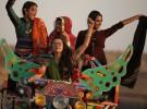 La crítica norteamericana alaba la producción india 'La estación de las mujeres'