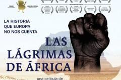 'Las lágrimas de África' de Amparo Climent – Partida y regreso a la Frontera Sur