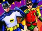 Batman: Return of the Caped Crusaders, el regreso del Batman mas camp