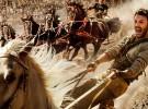Ben-Hur, un clásico inmortal que toma nueva vida en el cine