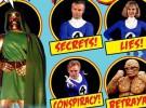 Doomed, el documental sobre la película de los Cuatro Fantásticos de Roger Corman