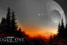 Tráiler final en español y póster de 'Rogue one: una historia de Star War'
