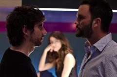 Primer tráiler y cartel de '7 años', la primera película producida por Netflix España