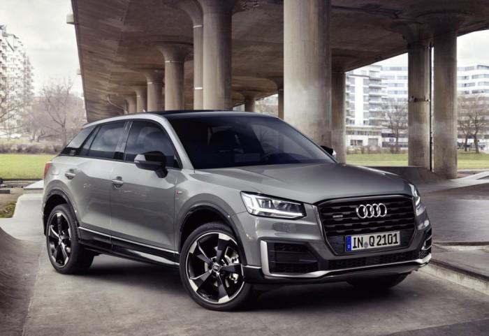 Audi-Q2-Edition-1