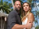 Malas críticas para la nueva película de Jason Statham y Jessica Alba 'Mechanic: resurrection'