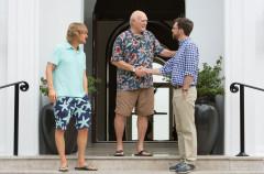 Bastards, una comedia que une a Ed Helms y Owen Wilson, nos trae su tráiler