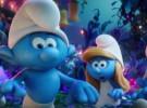 Primer tráiler de Los Pitufos: La aldea escondida, la nueva película animada