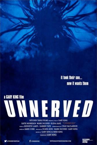unnerverd_poster