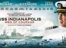 USS Indianapolis: Men of courage avanza para encontrar fecha de estreno