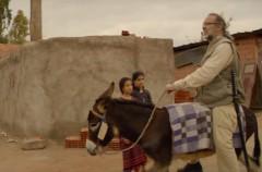Nicolas Cage busca a Osama Bin Laden en Army of One