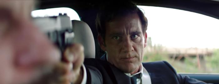 The Escape, el alucinante corto de Neill Blomkamp con Clive Owen y Dakota Fanning para BMW