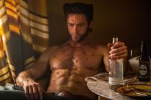 Impactante póster de 'Logan', la última aventura de Hugh Jackman como Lobezno