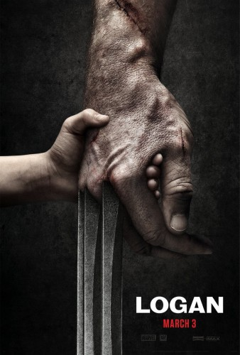 Logan póster cartel