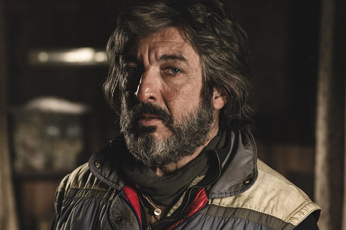 Ricardo Darín Nieve negra