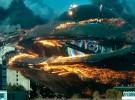 Attraction, una película de invasión extraterrestre llegada de Rusia