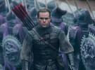 La Gran Muralla, la película china con Matt Damon y Willen Dafoe que está sorprendiendo