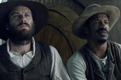 Nate Parker contra el esclavista blanco en el tráiler en español de 'El nacimiento de una nación'