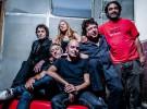 Morente, Lagartija Nick, García Lorca y Cohen se unen de nuevo en el documental 'Omega'