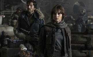 'Rogue One: una historia de Star Wars' – A la segunda va la vencida