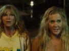 Snatched: madre e hija en problemas en un tráiler bastante divertido