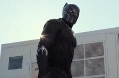 Comienza el rodaje de Black Panther, la próxima película de Marvel