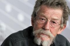 Adiós a John Hurt, uno de los grandes nombres del cine