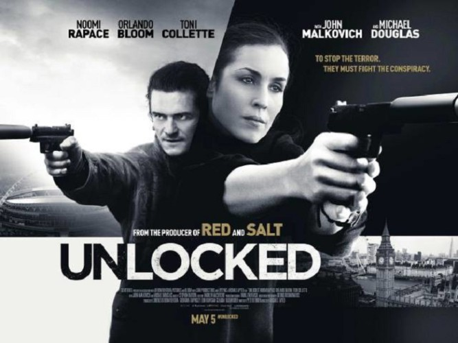 Unlocked-noomi-rapace-poster