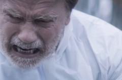 Aftermath, la nueva película de Arnold Schwarzenegger es un drama y nos muestra su tráiler