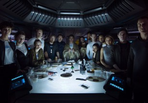 Alien Covenant nos muestra qué ocurrió con los supervivientes de Prometheus