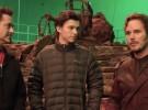 Ya llega… Descubre la primera featurette de Los Vengadores: La Guerra del Infinito