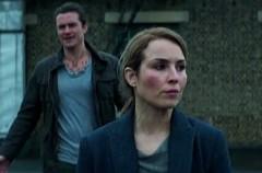Unlocked, la película que confirma a Noomi Rapace como actriz de acción