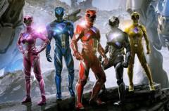 No, estos no son los Power Rangers de tus hermanos mayores…