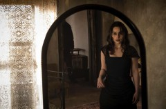 Voice from the stone, el inquietante thriller con Emilia Clarke nos enseña el tráiler
