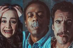 La humeante comedia 'Smoking club (las 129 normas)' fija su estreno el 7 de abril