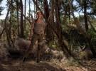 Llega la nueva película de Lara Croft y tenemos las primeras fotos