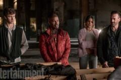 Baby Driver, emoción al volante en una película de acción con humor negro