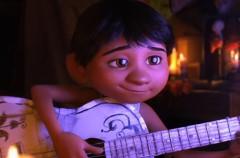 Coco, la nueva película de Pixar, nos regala su primer tráiler