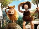 Tráiler de Early Man, la nueva producción de Aardman Animation