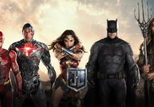 Primer tráiler de la Liga de la Justicia... ¿Bluff o la salvación de la franquicia?