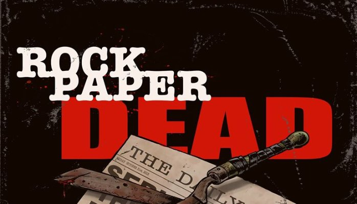 rock-paper-dead